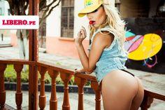 Kell Ascasibar Foto 7 | La Diablita | Libero