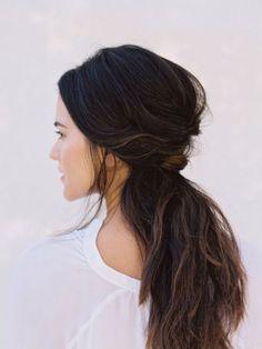 10 coiffures pour être une mariée rock'n'roll - Page 2 sur 2 - Mariage.com