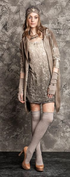 ELISA CAVALETTI »  FALL / WINTER 2014-15: