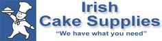 wholesale cake supplies northern ireland