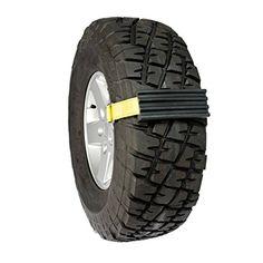 "Trac-Grabber - The ""Get Unstuck"" Traction Solution for Trucks/SUV Trac-Grabber http://www.amazon.com/dp/B00O5BVMJI/ref=cm_sw_r_pi_dp_0H-Avb17DJMWC"