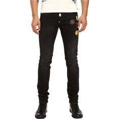 Mens super skinny jeans black friday
