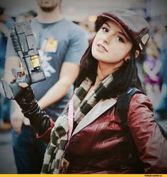 Fallout Cosplay,Fallout,Фоллаут,,фэндомы,Piper Wright,Fallout персонажи,Fallout компаньоны, ,косплей