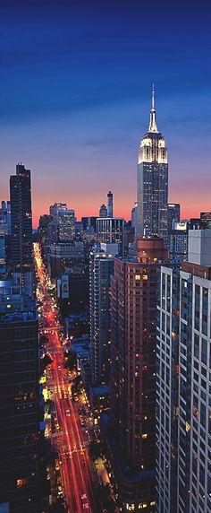 Manhattan, New York City, USA