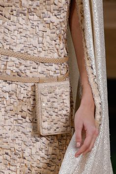 Chanel Haute couture Spring/Summer 2016 19
