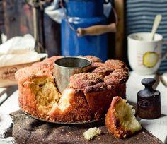 Ciasta drożdżowe, pączki, naleśniki... pyszności z dodatkiem drożdży! [PRZEPISY] French Toast, Breakfast, Food, Hoods, Meals