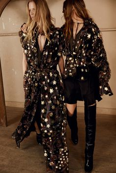 Chloé Pre-Fall 2015 Fashion Show