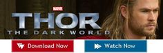 !Mighty Avenger ! | Watch Thor the Dark World Online Free HD. Thor the Dark World is more of the same. If you experienced the first Thor this one should do the key too, despite its missing in overall look and presenting some rather dull results. Also like the first film it vacillates between a self-aware campiness and getting itself too seriously. Individually I would choose it if they really let reduce and increased the comical part. http://w.atch.me/n0gU7l