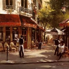 Brent Heighton Born 1954 in Vancouver, Canada. http://www.brentheighton.com/