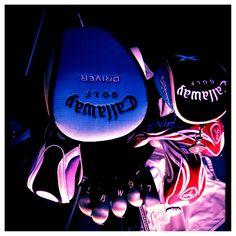 My clubs <3