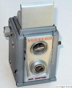 Sunbeam: Six Twenty camera