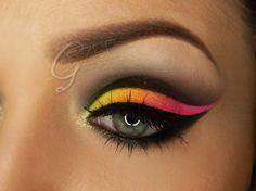 Acid Rainbow - grzee