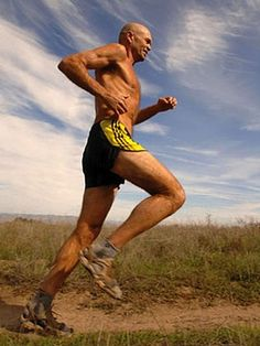 Micah True, Ultra Marathon Runner