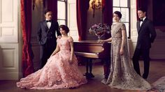 Vogue On The Crown And Our Fascination With The Royal Family