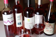 Best Rose Wines to Drink This Summer As the days lengthen and the sun shines even serious wine drinkers begin to think pink. Rose, usually made from the juice of red wine grapes macerated for a short. Best Rose Wine, Alcoholic Drinks, Beverages, Summer Drinks, Wines, Red Wine, Champagne, Bottle, How To Make