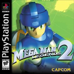 Mega Man Legends 2 Playstation 1 video game Playable on Sony Playstation 1 and 3 consoles. Mega Man, Sony, Future Games, Vintage Video Games, Mysterious Girl, Greatest Mysteries, Playstation Games, Online Gratis, Jouer