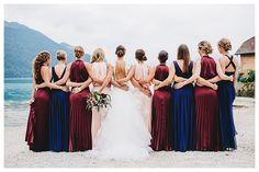 www.daniela-porwol.com, Bridesmaids, Photo Idea, Dresses
