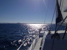Exploring new Horizonts; Australien; Queensland