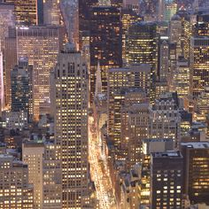 New York - 5th Avenue by do-art on 500px