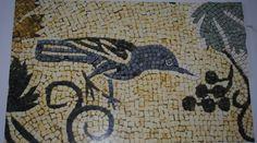 MOSAICO DOMUS ASTORGA. Siglo IV d.C.