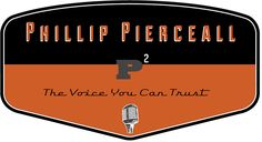 Updated logo for voice work