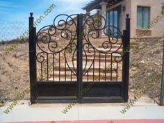 Image result for italian iron gates