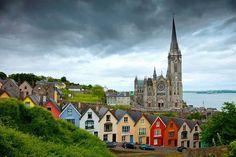 Cork -Irlanda
