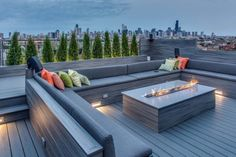 Cozy And Relaxing Rooftop Terrace Design Ideas You Will Totally Love Cozy And Relaxing Rooftop Design Ideas You Will Totally Love