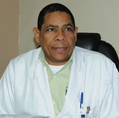 Armario de Noticias: Designan un nuevo director Hospital Salvador B. Ga...