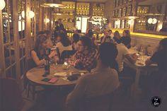 Bar Galleta: atmósfera romántica y sofisticada de sabor francés 22eur