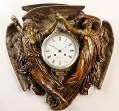 clocks by earline