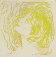View Tête de femme By František Kupka; Access more artwork lots and estimated & realized auction prices on MutualArt. Abstract Words, Abstract Art, Frantisek Kupka, Cubism, Art Techniques, Figurative Art, Art Drawings, Fine Art, Art Prints