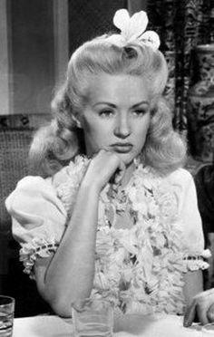Classics - Betty Grable