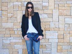 Boyfriend Jeans, Bazaar Style Network
