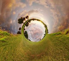 Alternate Perspectives: surreal landscape photography by Randy Scott Slavin - In Dreams, Florida  Picture: Randy Scott Slavin/Rex Features