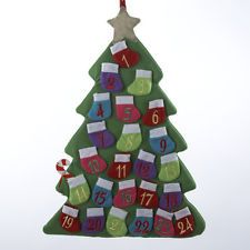 quilted advent calendar - Google Search