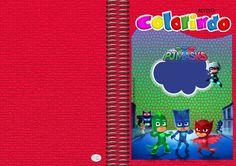 livrinho++para+colorir++PJ+Masks+300.jpg (1600×1131)