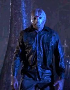 friday the 13 part 5 jason voorhees gif Horror Villains, Horror Movie Characters, Horror Films, Jason Voorhees Gif, Jason Voorhees Drawing, Michael Myers Movies, Michael Myers And Jason, Jason Friday, Friday The 13th