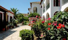 Voyage Corfou Lastminute, promo séjour pas cher Corfou au Hôtel Iliada Beach 3* Corfou prix promo dernière minute Lastminute à partir 499,00...