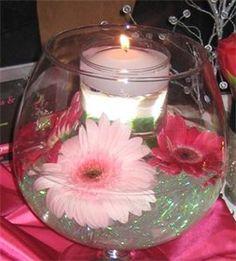 gerber daisies centerpieces - Bing Images