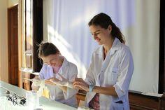 Кафедра технології жирів та продуктів бродіння