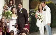 Slavné svatby | vladusss-strašidelné příběhy