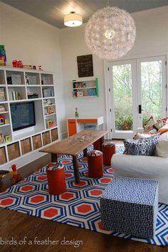 30 Best Cheap IKEA Kids Playroom Ideas for 2019 14 - ViraLinspirationS