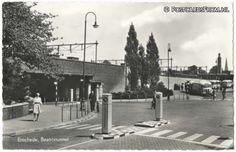Enschede, Beatrixtunnel