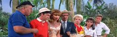 """Gilligan's Island - TV.com  Oh, such a classic! *oh wow!  I remember rushing to finish my piano practice sessions so that I could watch  """"Gilligan's Island"""" after school - I rarely ever finished in time, as my hitler-like tutor was brutal!! practicing ea. song 20 times... I also had 2 call her on the phone after I finished the 20 set, so tthat she could verify w/ my mother that indeed I was at the piano playing music.--...ahaha  AND I missed a WHOLE lotta Gilligan's Island!!"""