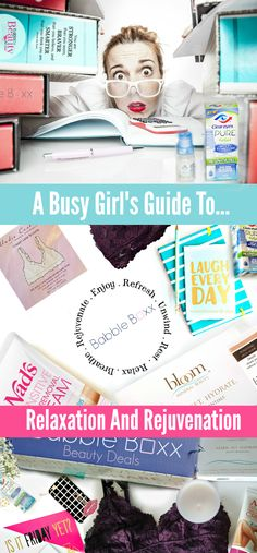 A Busy Girl's Guide To Relaxation And Rejuvenation By Barbie's Beauty Bits #sponsored @bodyhairremoval @shopcoobiecom