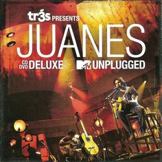 Caratula Frontal de Juanes - Mtv Unplugged (Deluxe Edition)
