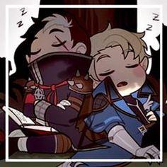 Moba Legends, Mobile Legend Wallpaper, Alucard, Cute Anime Guys, Bang Bang, Best Couple, Akatsuki, Funny Comics, True Colors