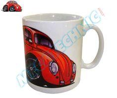 "Mug Coccinelle ""Old School"" Rouge | réf : MUG002 [EN] Ladybird Mug-Red Old School  Ceramic mug, height 90 mm, diameter 80 mm - [FR] Tasse en céramique, hauteur 90 mm, diamètre 80 mm  http://www.mecatechnic.com/partenaires/pinterest.asp?redirect=http%3A%2F%2Fwww%2Emecatechnic%2Ecom%2Fpieces%2Easp%3Fcode0%5Fref%3DBDM%26code1%5Fref%3DMUG%26code2%5Fref%3DVOL%26code3%5Fref%3DCOX"