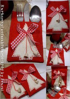 coisas criativas para você - 4 YOU Minha Criação: Christmas Felt